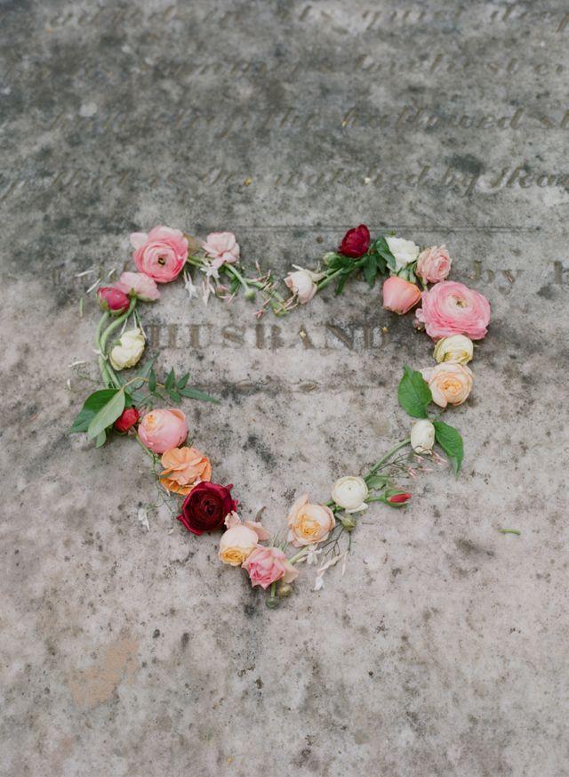 Wedding - Floral Love