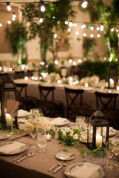 Wedding - Lights
