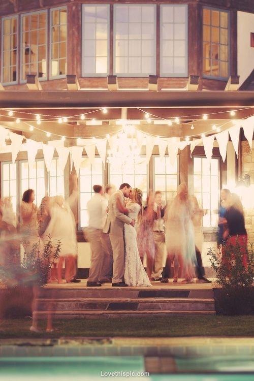 Hochzeit - Lights