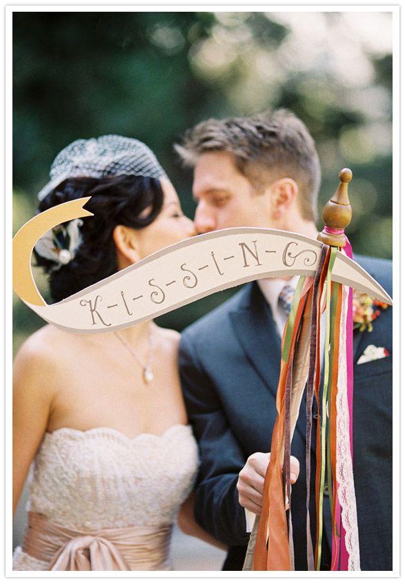 Свадьба - Ribbons