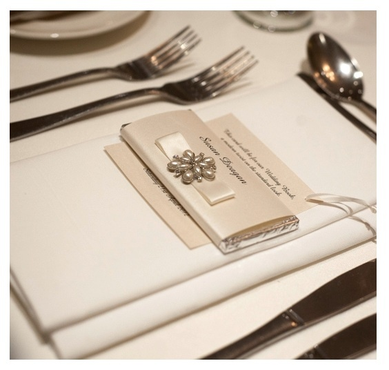 Mariage - Our Designs
