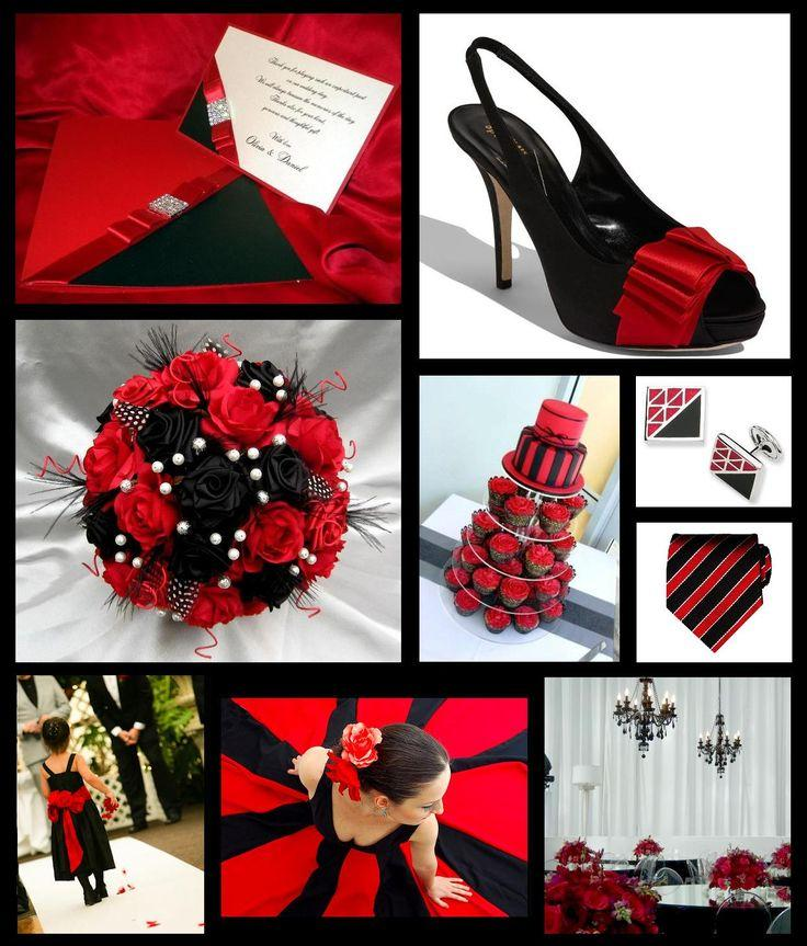 Mariage - Inspiration Boards