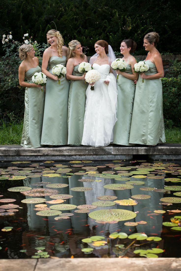 Mariage - Bridal Parties