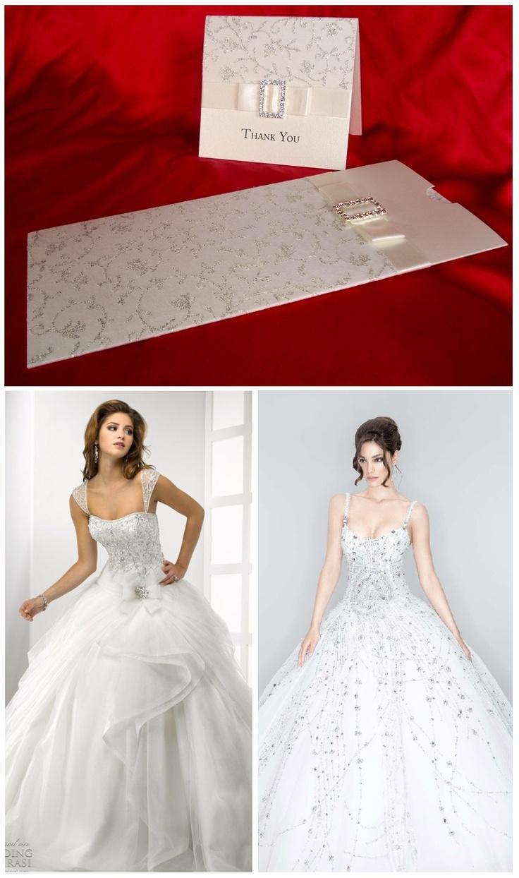 Wedding - Inspiration Boards