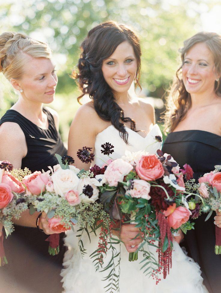 Свадьба - Bridal Parties