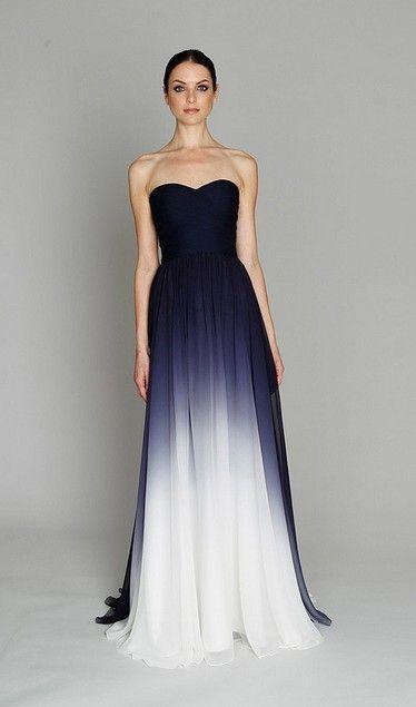 Wedding - Goddess Blue