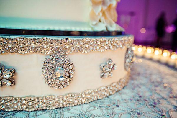 Hochzeit - ** Bling **