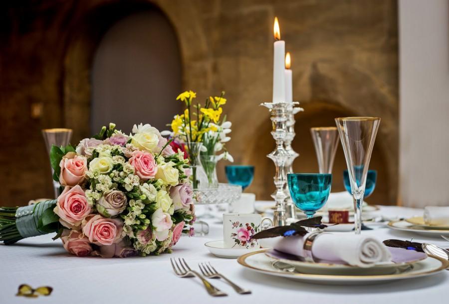 Свадьба - Wedding Flowers.