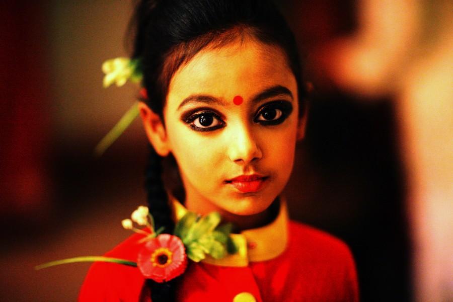 Свадьба - The Little Red Flower