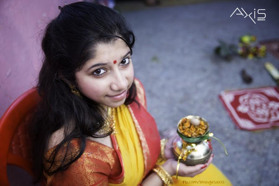 Свадьба - Bengali Indian Wedding