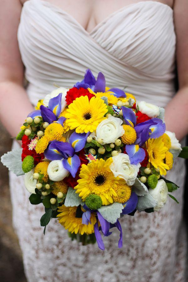 Mariage - Every Colour Of The Rainbow