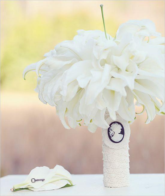 Wedding - Cameo
