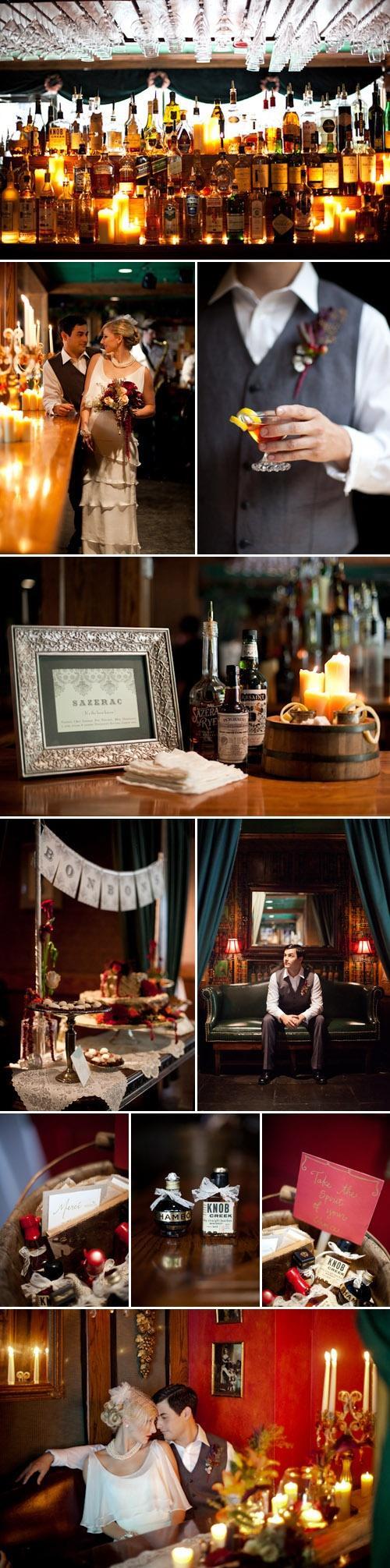 Mariage - Wedding Color Ideas & Inspiration Boards