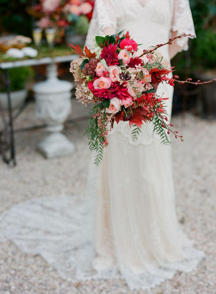 Mariage - Bridal Bouquets