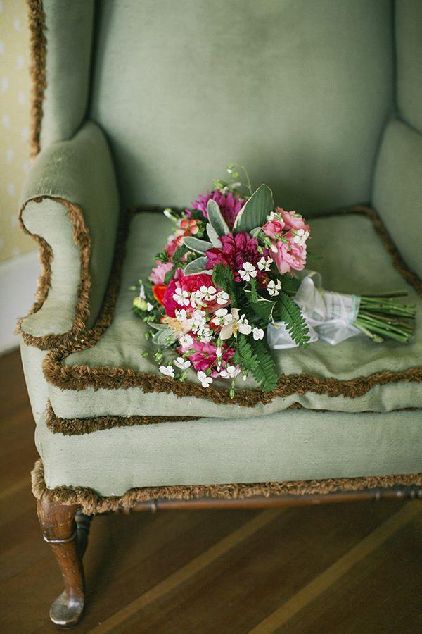 Mariage - Bridal Bouquets