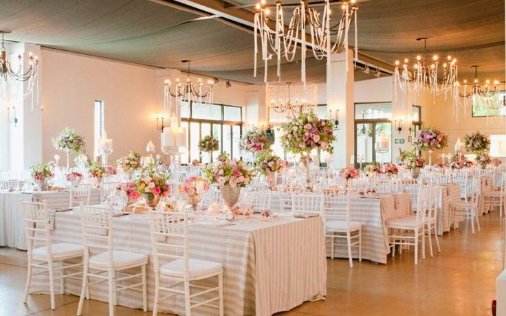 Mariage - Wedding Receptions