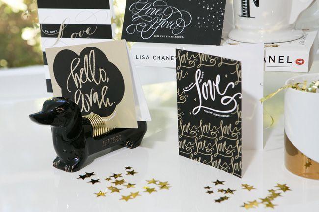 Wedding - Invitations & Pretty Paper