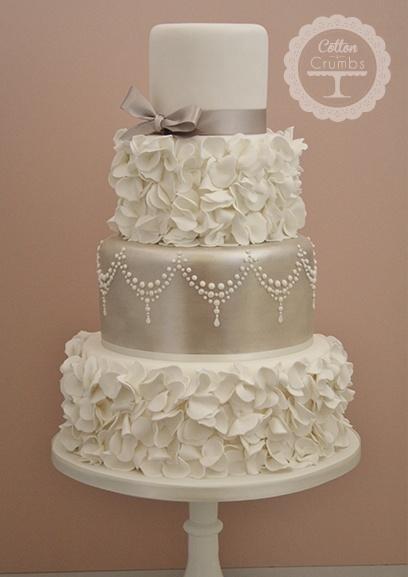 Hochzeit - Wedding Cakes - Yum!
