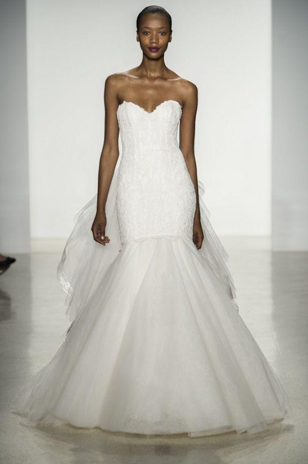 Hochzeit - Bridal Market, NYC, 2013