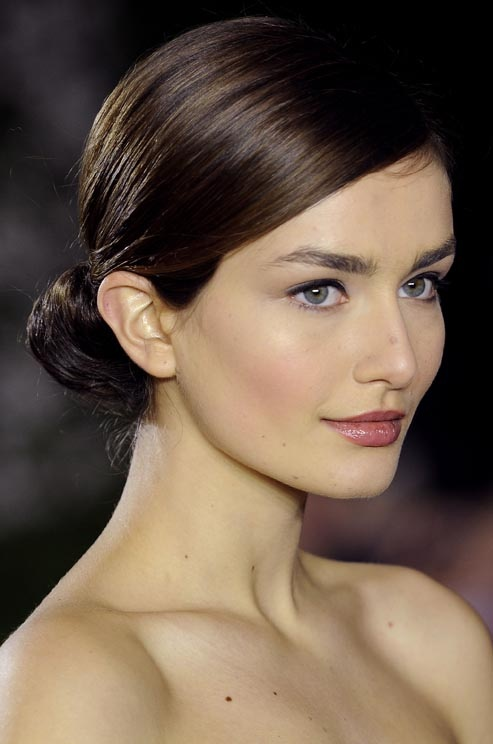 Wedding Hair And Makeup Inspiration : Hair and Makeup Inspiration - By Guest Pinner Kacee Geoffroy ...