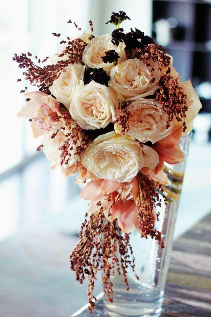 زفاف - Coral And Peach Wedding Details