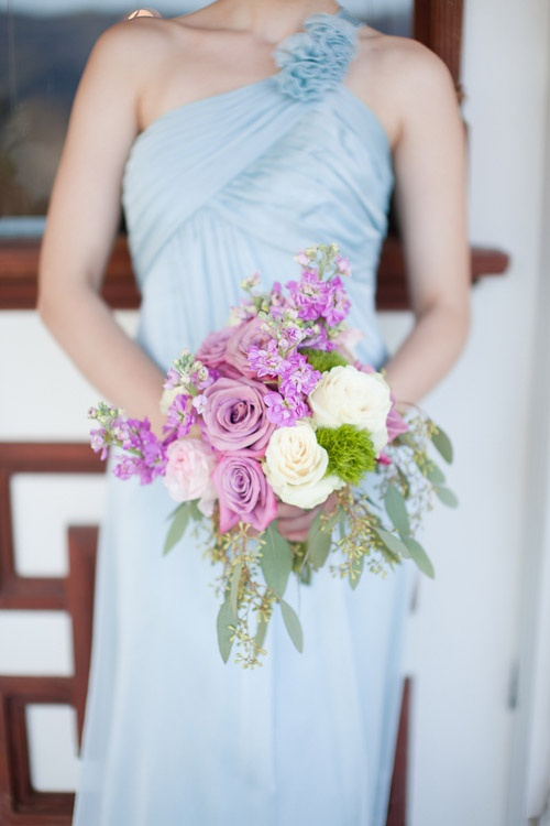 زفاف - Purple Wedding Details & Decor
