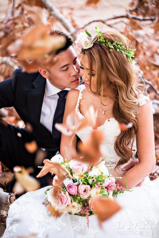 Wedding - Fall Wedding Inspiration
