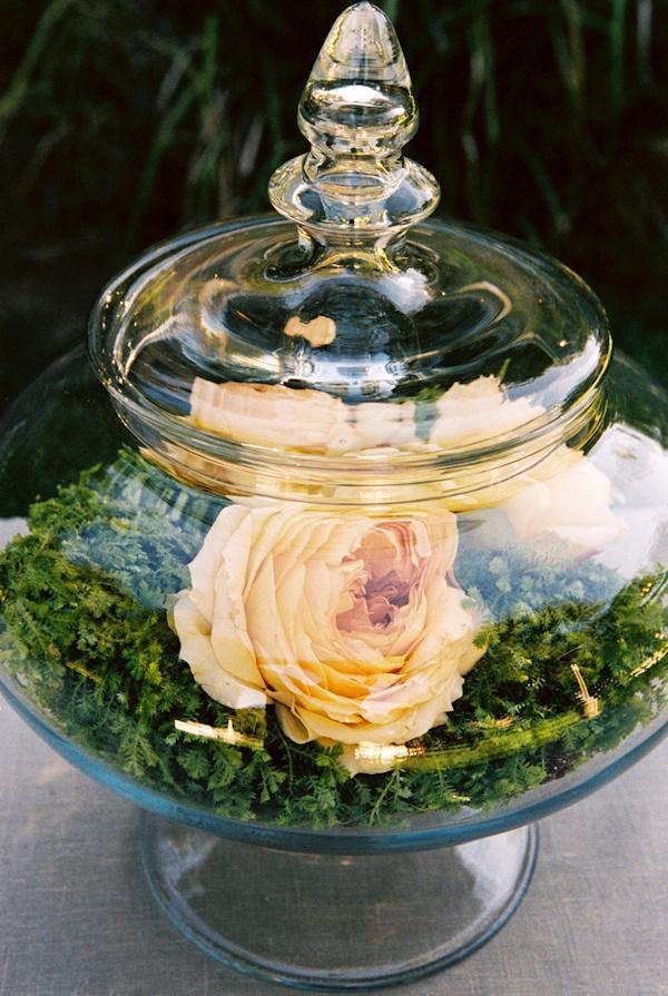 Wedding - Enchanted Woodland Wedding Inspiration
