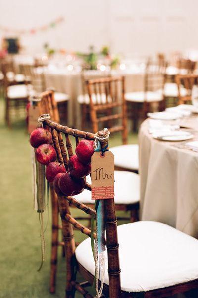 زفاف - Fall Wedding Inspiration