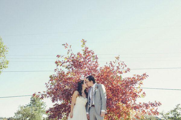 Wedding - Fall Wedding Inspiration