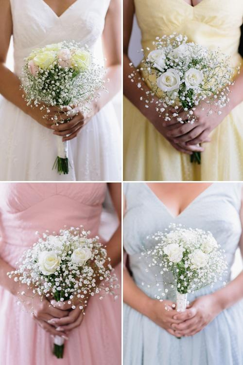 Wedding - Spring Wedding Inspiration