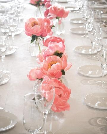 Mariage - Spring Wedding Inspiration