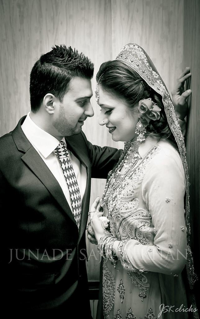 Wedding - #couples By #jskclicks