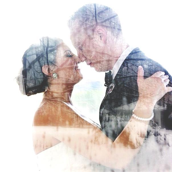 Hochzeit - Bride And Groom