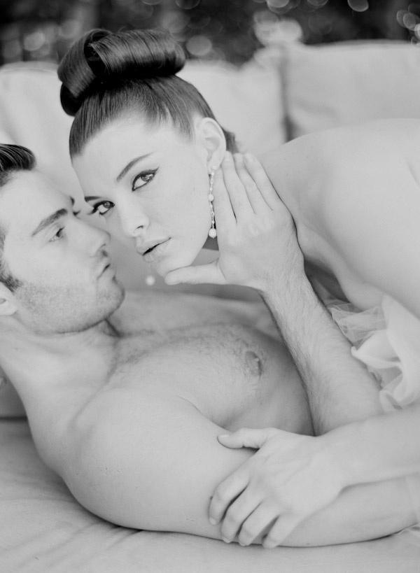 Mariage - Sexy Wedding Photos