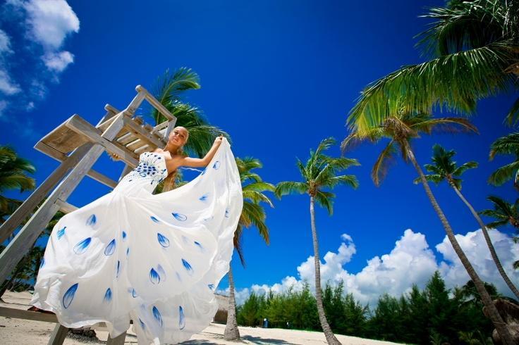 Свадьба - Beach Wedding Dresses