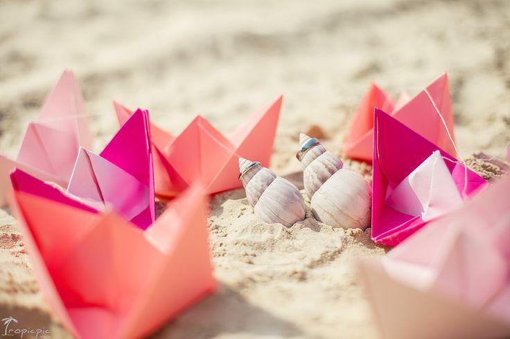 Свадьба - Beach Wedding Decor