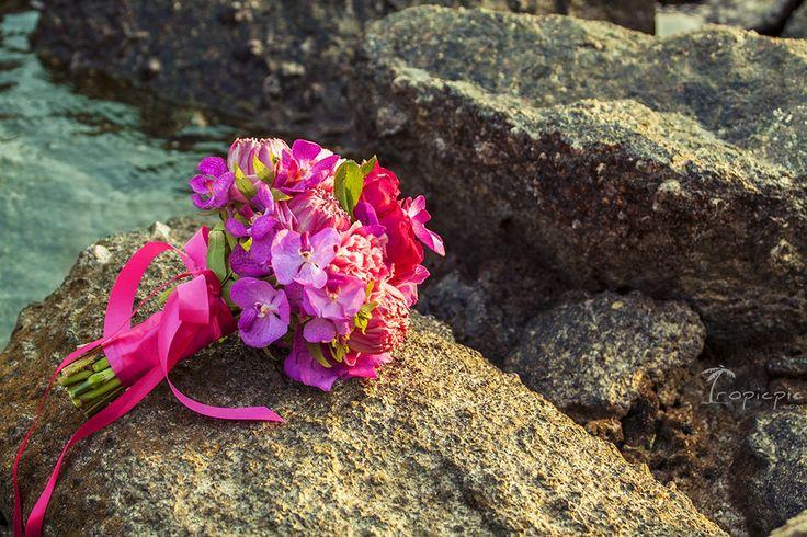 Свадьба - Wedding Flowers & Bouquets