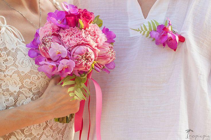 Hochzeit - Wedding Flowers & Bouquets