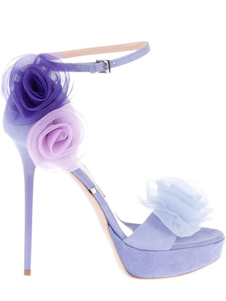 Hochzeit - Shoe Satisfied