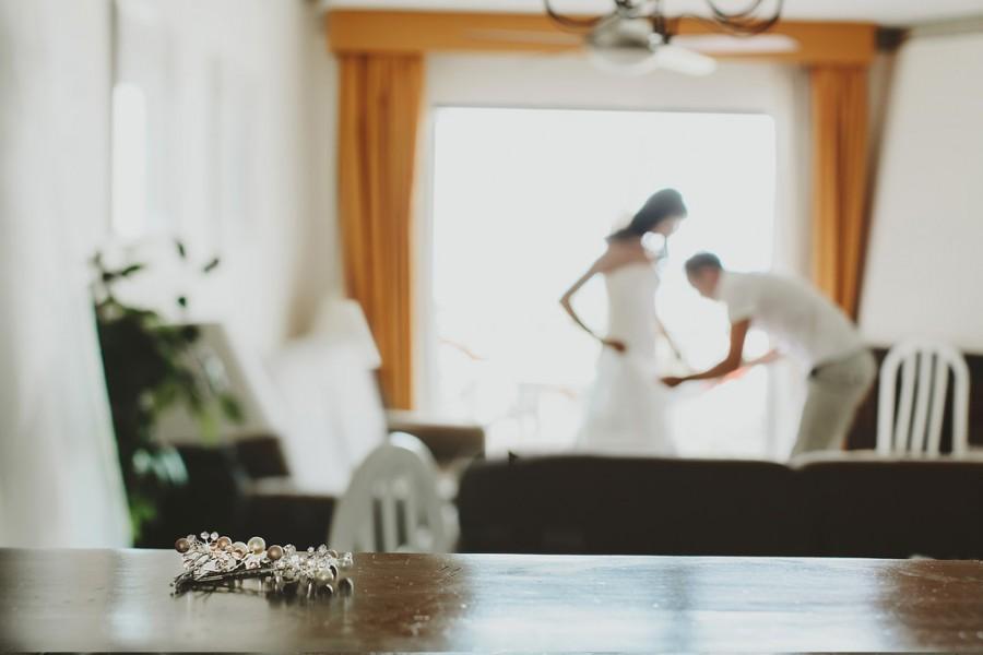 Свадьба - Soft Morning