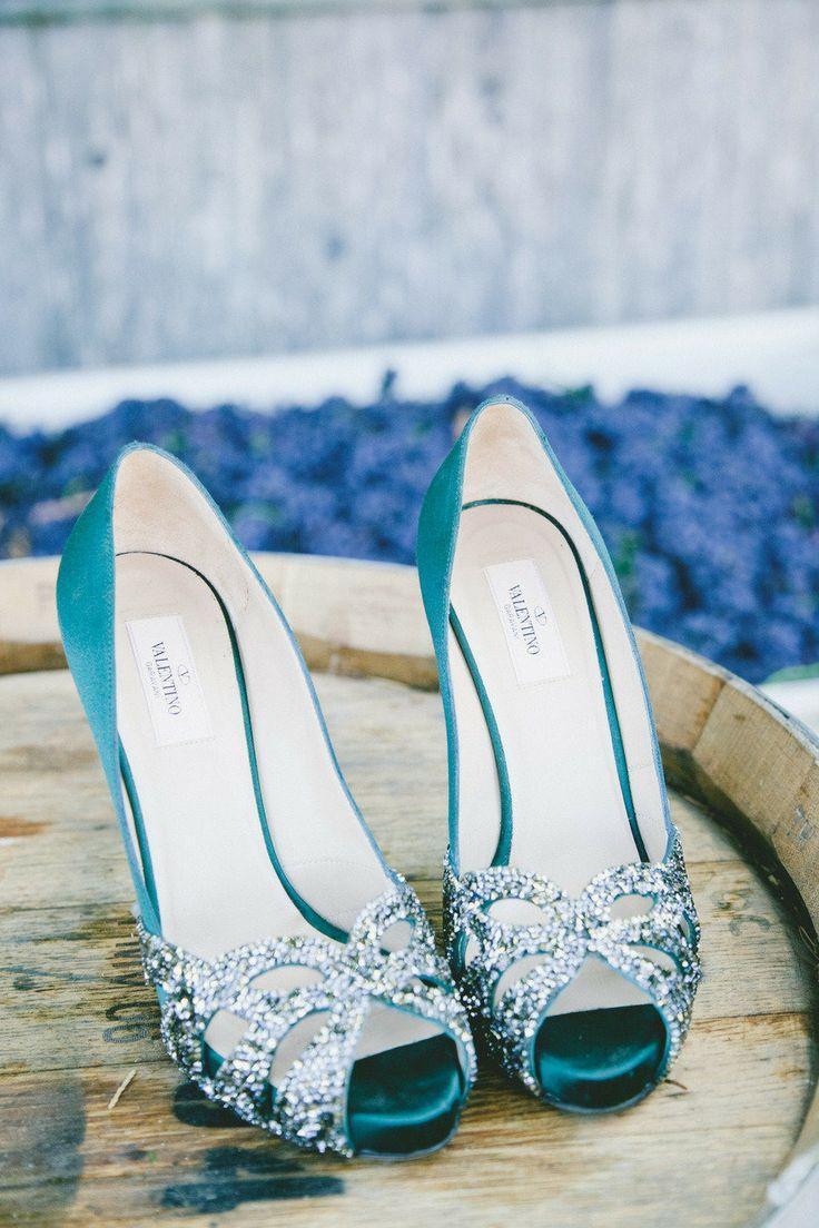 Blue Wedding - Tiffany Blue Showers & Weddings #2004177 - Weddbook
