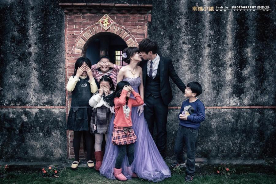 Hochzeit - Kiss: 小孩不宜觀看