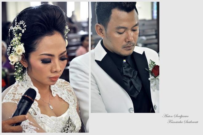 زفاف - http://lofukau.com/foto-pernikahan-yogyakarta-anton-soedjarwo-dan-fransischa-susilowa/