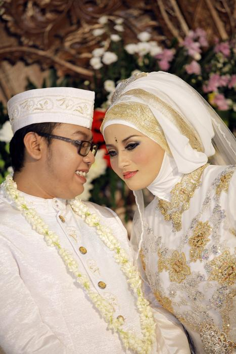 زفاف - http://lofukau.com/fotografer-pernikahan-thria-dan-rizal-wedding-photos/