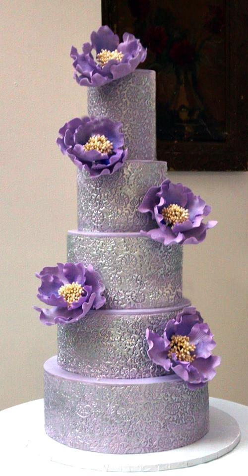 Свадьба - Lilac/Lavender Wedding