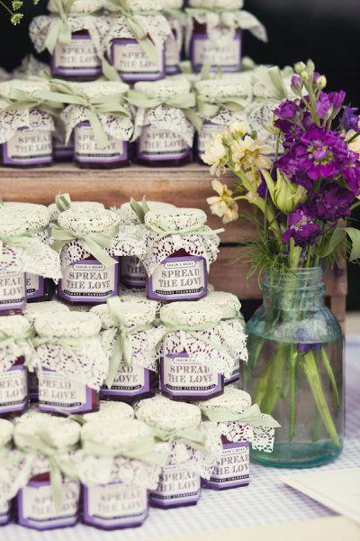 Hochzeit - Lilac/Lavender Wedding