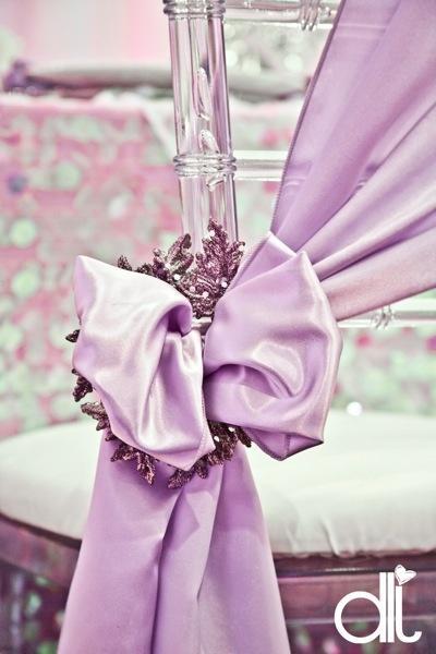 Mariage - Lilac/Lavender Wedding
