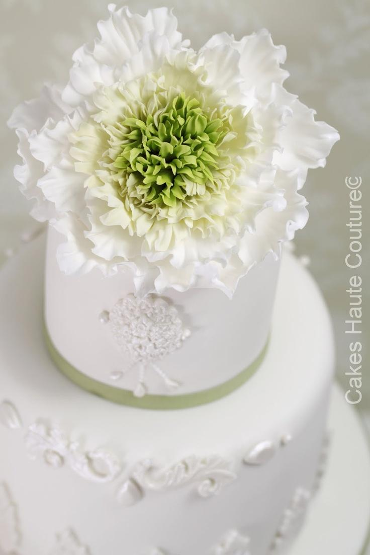Mariage - Green Wedding