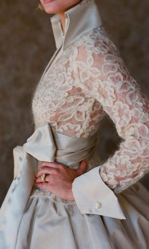 Mariage - Grey/Silver Wedding